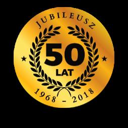 Jubileusz 50 lat