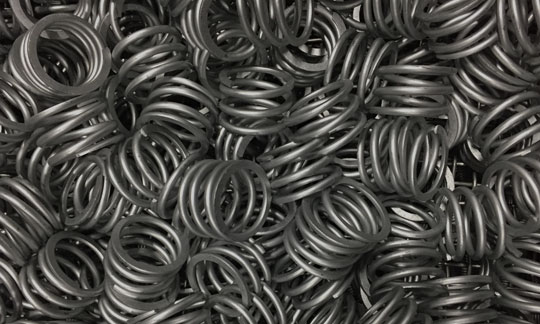 cynkowane lamelarnie